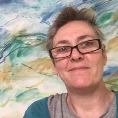 Lisa McArthur-Edwards