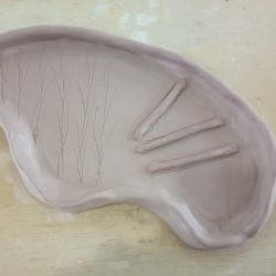 'Out of the box – out of the ordinary…' Clay Workshop