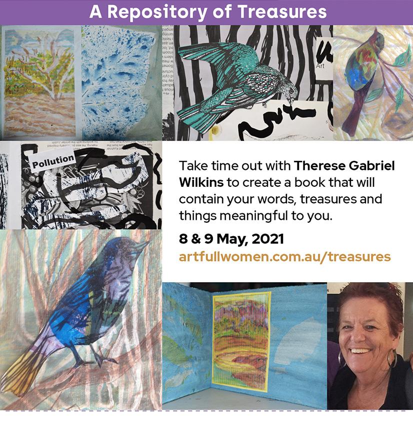 Workshop: A Repository of Treasures