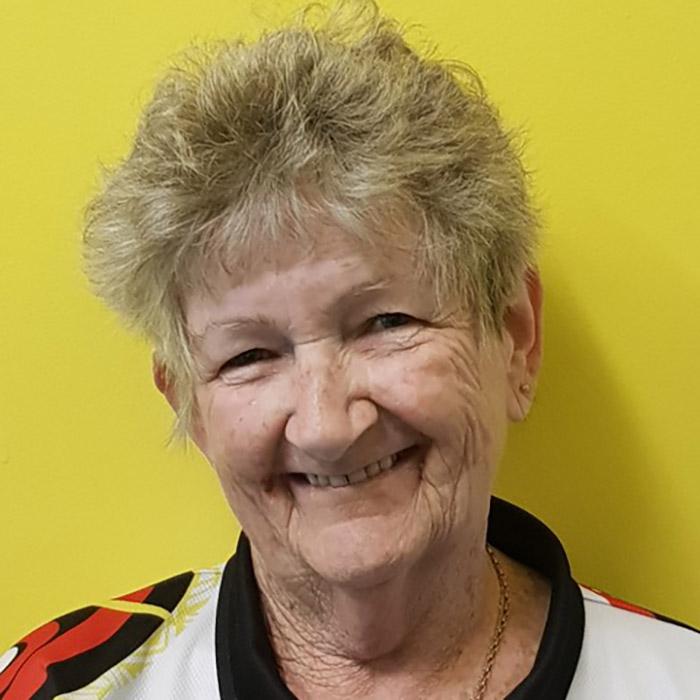 Aunty Elaine Chapman
